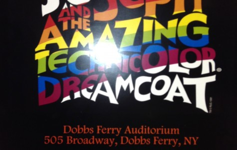 "DFMS Students Set to Perform ""Joseph and the Amazing Technicolor Dreamcoat"""