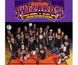 Harlem Wizards Make Their Return To Dobbs Ferry