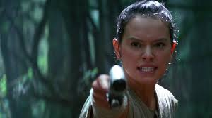 Questions of Rey's Lineage Linger After The Force Awakens