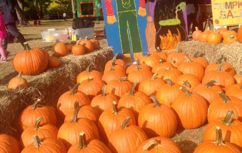 Fun times were had by all at the annual Springhurst Pumpkin Fair.