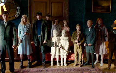 Movie Review: Ms. Peregrine's Home for Peculiar Children