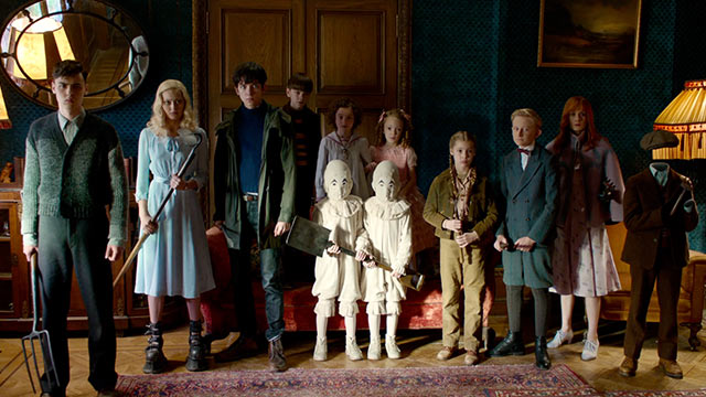 Movie+Review%3A+Ms.+Peregrine%E2%80%99s+Home+for+Peculiar+Children