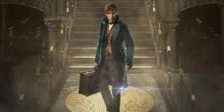 Fantastic Beasts And Where To Find Them: A Wizarding Wonder