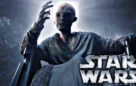 From the Star Wars Files: Is Master Syfo-Dyas Supreme Leader Snoke?