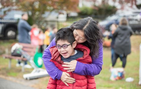 Dobbs Ferry Residents Gather To Kick For A Cause