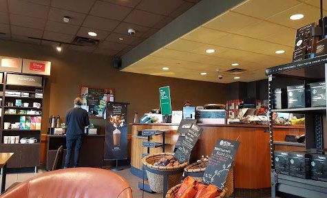 Dobbs' Starbucks Changes Come With Mixed Reviews